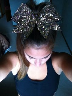 Sparkly Bows