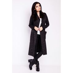 Size S/M L/XL Bust 88 cm 91 Waist 48 cm 51 Hips 49 cm 51 Sleeve length 62 cm 64 Total length 108 cm 110 Thomas Sabo, Coco Fashion, Hooded Jacket, Hoods, Duster Coat, Sleeves, Model, Sweaters, Color