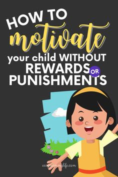 Learn how you can raise internally motivated children using these positive parenting tips. Help your children develop their internal drive to do things without punishments or rewards. #positiveparenting #parenting #gentleparenting #internallymotivated #intrinsicmotivation #kindergartener #raisingkids #toddler #motivatedchildren #childrensbehavior Gentle Parenting Quotes, Parenting Advice, Kids And Parenting, Toddler Discipline, Positive Discipline, Motivation For Kids, Intrinsic Motivation, Mom Advice, Teaching Strategies