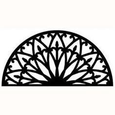 Wrought Iron Half Round Wall Art (Style at Timeless Wrought Iron Wrought Iron Wall Decor, Iron Decor, Metal Wall Decor, Outdoor Metal Wall Art, Outdoor Art, Claudia S, Wall Decor Online, Rustic Art, Rustic Style