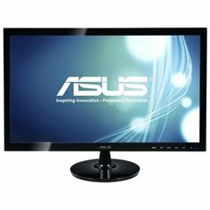 Asus VS228H-P 21.5 Widescreen LED Blacklit LCD Monitor - 50,000,000:1, 5ms, 1920 x 1080, HDMI 1 of 3 Price: $129.99 - $10.00 rebate(Details) Today $119.99 Free Budget Shipping http://computer-s.com/monitors/asus-vs228h-how-did-the-asus-lcd-monitor-hold-up/
