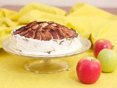 Isoäidin ihana omenapiirakka   Ideakeittiö reseptit