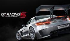 شركة Gameloft تصدر أول لعبة سباق سيارات تدعم اللغة العربية GT Racing 2