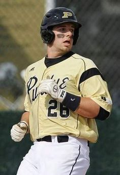Check out this feature on Purdue Baseball catcher Kevin Plawecki!