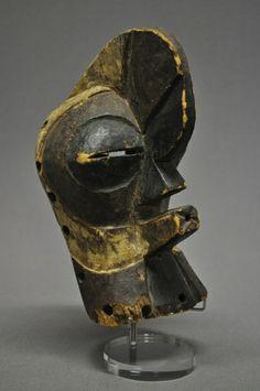 Songye Passport Mask - African Mask