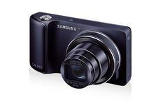 Samsung lance le nouvel appareil photo Samsung GALAXY Camera Wi-Fi, qui vient compléter la gamme GALAXY Camera (voir :