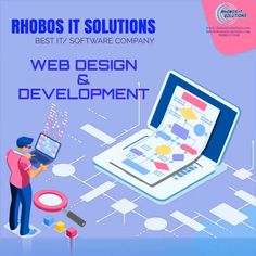 Web design and development Website Design Inspiration, Design Blog, Design Trends, Web Development Company, Design Development, Software Development, Marketing Jobs, Marketing Digital, Marketing Products