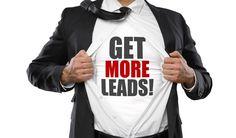 Produrre Lead ovvero Generare Nuovi Contatti è la sfida di ogni azienda. Come si può battere la concorrenza? Metodo per generare 10 nuovi contatti al giorno
