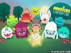 Monsters Ate My Birthday Cake  Android Game - playslack.com , The important warrior who lives on an islet changed  with monsters needs to find his birthday cake. The time of the islet depends on this errand!
