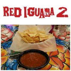 Photo of Red Iguana 2 - Salt Lake City, UT, United States