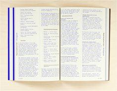 Royal Academy of Art: Study guide 2013/2014 by Arthur Reinders Folmer, via Behance