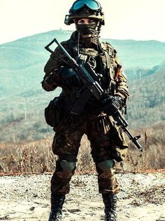 G & g - Military - Militar