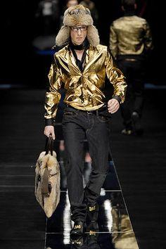 D Fall 2007 Menswear