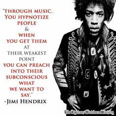 Music and the Illuminati.very interestingI love Jimi Hendrix Le Vatican, We Are The World, In This World, Jimi Hendricks, New World Order, Conspiracy Theories, Musica, Artists, True Words