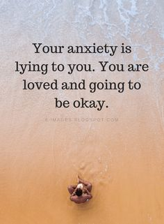 Anxiety can make you feel stuck or afraid. These anxiety quotes remind you to breathe & realize you have the power to move forward, Taking it one step at a time Not Good Enough Quotes, It Will Be Ok Quotes, Being Tired Quotes, It Will Be Okay, Lie To Me Quotes, Lying Quotes, You Are Enough Quote, Giving Up Quotes, Understanding Anxiety