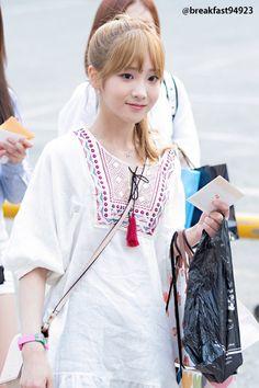 Lovelyz - Jiae