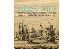 Sailing Ships, 1st Ed on OneKingsLane.com