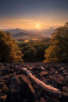 From the Shire I by Lukáš Veselý on 500px