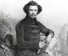 Barend Cornelis Koekkoek (* 11. Oktober 1803 in Middelburg; † 5. April 1862 in Kleve) war ein niederländischer Historien- und Porträtmaler. Artiesten, Kunst, Landschap, 19e Eeuw