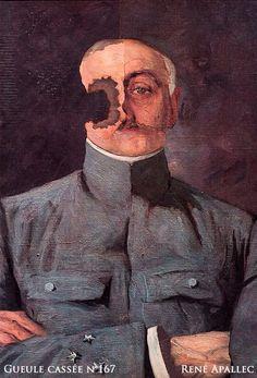 91 meilleures images du tableau Gueules cassées en 2018   Première Guerre Mondiale, Seconde ...