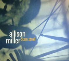 Allison Miller - 5AM Stroll, Brown