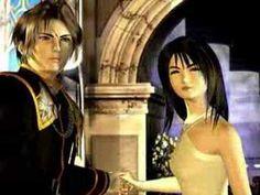Final Fantasy VIII Ballroom Dance with Rinoa