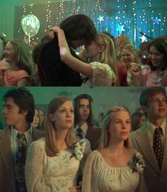 the virgin suicides prom #PromInFilm