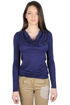 Bluza de toamna cu maneca lunga RVL