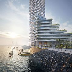Lighthouse - residential in aarhus