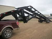 Image result for shipping container trailer