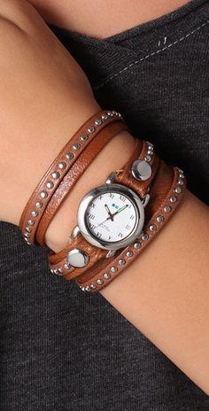 Wrap watch!