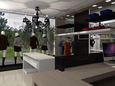 Projeto comercial by Egt