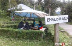 Lembaga Kursus Bahasa Inggris di Kecamatan Binuang, Polewali Mandar ini bernama Learn English Of Nature & Culture Studies (LEON-CS). Letaknya di Dusun Lumalan, Desa Batetangnga, Kecamatan Binuang, Kabupaten Polewali Mandar.