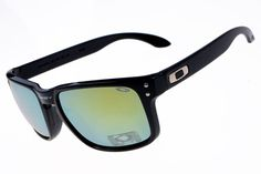 New Oakley Holbrook Sunglass Black 3345 [New Holbrook010] - $12.50 : Cheap Sunglasses,Cheap Sunglasses On sale