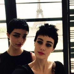 Armani Privé Paris Haute Couture A/W 2015 Collections - SHOWstudio - The Home of Fashion Film