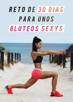Unlock Your Glutes Yoga Fitness, Fitness Tips, Fitness Motivation, Health Fitness, Bikini Workout, Butt Workout, Gym Workouts, 30 Day Butt Challenge, Gym Time