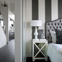 this could work - main bedroom