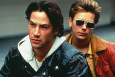 Criticwire Classic of the Week: Gus Van Sant's 'My Own Private Idaho' Gus Van Sant, River Phoenix and Keanu Reeves made the most humane, fascinating film of their careers together. My Own Private Idaho, River Phoenix Keanu Reeves, Ewan Mcgregor, Easy Rider, Batwoman, Robin Williams, John Wick, Gq, Road Trip Movie