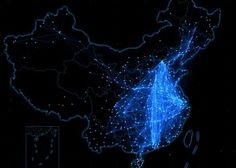 Millions of Chinese are currently heading to their hometowns (yes, yes, mock away) for the Lunar New Year—the world's largest annual human migration. L ...