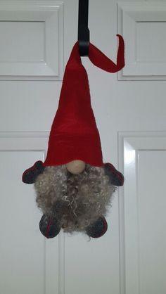 #doorgnome #gnome #tomte #tomtenisse #swedish_gnome