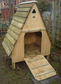 10 best Duck House images on Pinterest | Duck house plans, Chicken ...