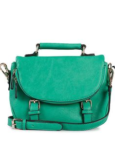 Delina Bag - Urban Expression - Mint - Bags - Accessories - Women - Nelly.com Uk