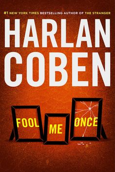 Fool Me Once by Harlan Coben.  Read it in one night!  Couldn't put it down