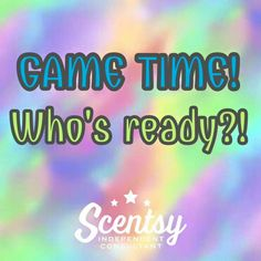 Wickless candles and scented fragrance wax for electric candle warmers and scented natural oils and diffusers. Shop for Scentsy Products Now! Facebook Party, For Facebook, Scentsy Games, Scentsy Independent Consultant, Best Part Of Me, Party Games, Fun, Ideas Party, Event Ideas