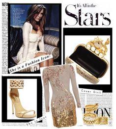 Fashion Icon Style #style