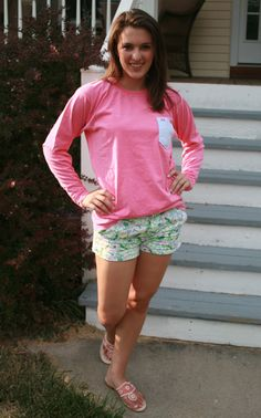 Lilly Shorts! <3