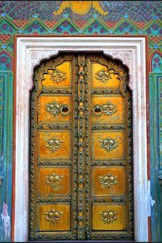 Porte dell'India