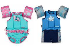 As peças mais bacanas para seu filho usar na praia nesse verão!