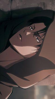 Otaku Anime, Anime Guys, Manga Anime, Anime Art, Eren E Levi, Attack On Titan Levi, Hottest Anime Characters, Anime Films, Aot Wallpaper