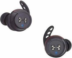 JBL Under Armour Wireless Headphones True Flash Sport In-Ear Black REFURBISHED  | eBay Wireless In Ear Headphones, Sport Earbuds, Sports Headphones, Workout Headphones, Waterproof Headphones, Running Headphones, Under Armour, Thing 1, Apple Iphone